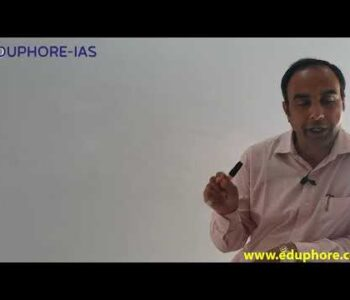 Eduphore IAS- How to prepare for History in GS Prelims?